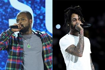Schoolboy Q & Valee Are Hopping On A Cardo Beat Together