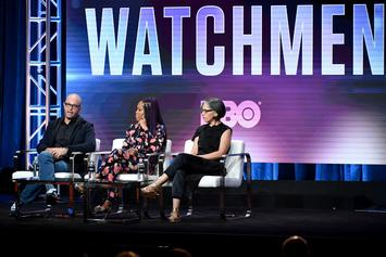 """HBO Releases New Trailer For Upcoming """"Watchmen"""" Series"""