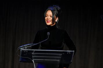Rihanna Signs Music Publishing Deal With Sony/ATV