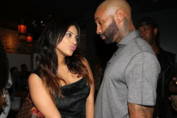 Cyn Santana Questions How Long Heartbreak Lasts Months After Joe Budden Split