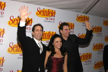 "Netflix Lands Global Streaming Rights To ""Seinfeld"""