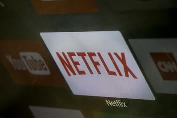 "Netflix Introduces New Category For Every Halloween Need: ""Netflix & Chills"""