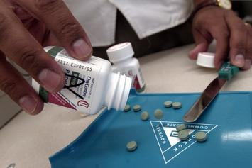OxyContin Maker, Purdue Pharma, Files For Bankruptcy To Clear 2K Lawsuits