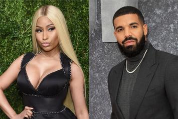 Nicki Minaj & Drake's Alleged Beef Explained By DJ Akademiks