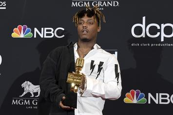 Juice WRLD Responds To Fat-Shamers On Photo Of Him & NBA YoungBoy