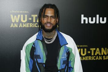 Dave East Accused Of Battery After Three-Way Turns Violent: Report
