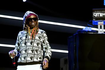 "Lil Wayne Stars In Trailer For ""Tom Clancy's Ghost Recon Breakpoint"": Watch"