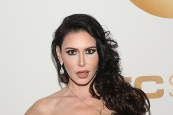 Porn Star Jessica Jaymes Dead At 43: Report