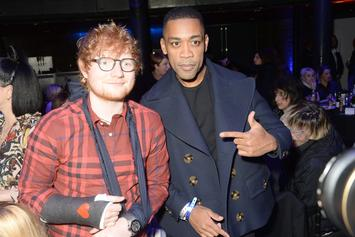Is Ed Sheeran A Culture Vulture? A Deep Dive Into His Hip-Hop Ties