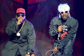 "Big Boi & Sleepy Brown Shut Down Andre 3000 Album Rumors: ""Lies"""