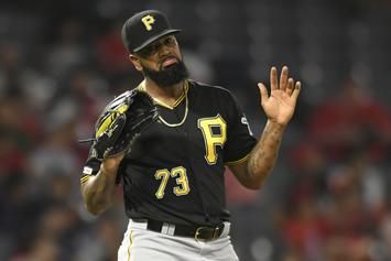 MLB's Felipe Vazquez Admits To Soliciting 13-Year-Old For Sex: Report