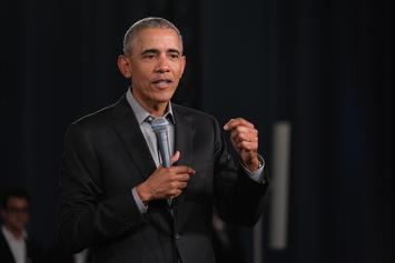 Barack Obama Says Presidents Should Avoid TV & Social Media