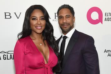 Kenya Moore Divorces Husband Marc Daly After Two Years Of Marriage