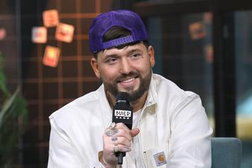 Gashi Reveals He Was Working As A Garbage Man When He Signed To Roc Nation
