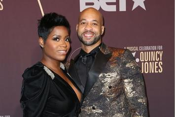 "Fantasia's Husband Speaks On Submission Remarks: ""Men Have Abused That Power"""