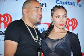 DJ Envy & His Wife, Gia Casey, Detail Their Recent Miscarriage