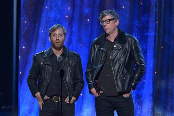 The Black Keys Break Down The Issue With Streaming Services To Joe Rogan