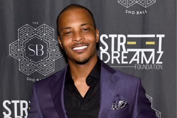 "T.I. Shares Article About Missing Teen & Clarifies What Being a ""Rat"" Means"