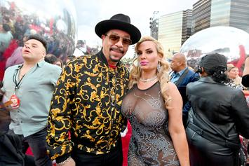 Ice T's Wife Coco Austin Shares Photos Breastfeeding Nearly 4-Year-Old Child