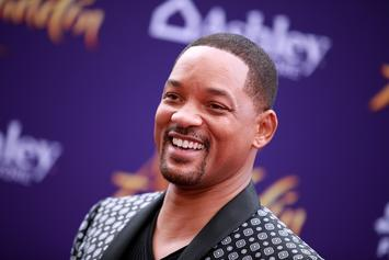 "Will Smith Tapped to Portray Gangster Nicky ""Mr. Untouchable"" Barnes"