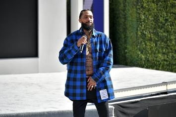 "Netflix's Final ""Rhythm + Flow"" Trailer Showcases Nipsey Hussle's Cameo"