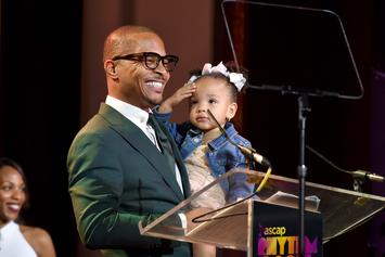 T.I.'s Daughter Adorably Sings Him Happy Birthday For 39th Born Day