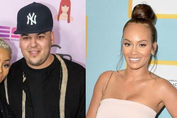 Evelyn Lozada Denies Chasing After Athletes, Refutes Rob Kardashian Dating Rumors