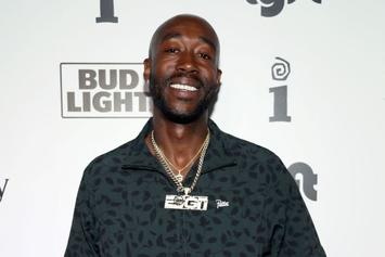 Freddie Gibbs Obtains Restraining Order Against Baby Mama: Report