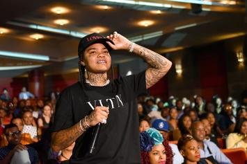 "Young M.A. Dedicates Album To Fallen Brother: ""Forever Carry Your Name With Me"""