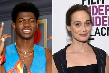 "Lil Nas X Called Out By Fiona Apple Over Sample: ""Where's My Money"""