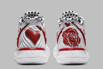 """Nike Kyrie 5 x Sneaker Room """"I Love You Mom"""" Collab Coming Soon"""