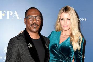"Eddie Murphy Regrets ""Ignorant"" Jokes About AIDS In 1980s Stand-up Routines"