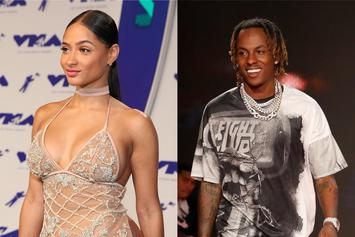 Rich The Kid Shares Video Of Tori Brixx's Cakes Like They've Never Been Seen Before