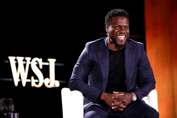 Kevin Hart's Ex-Friend Cleared Of Sex Tape Extortion Charges