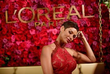 Nicole Murphy Paid Paparazzi To Take Antoine Fuqua Kissing Photo: Report