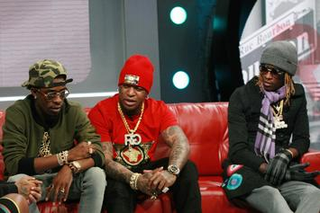 "Goose On Working With Young Thug, Rich Homie Quan & Birdman For ""Tha Tour Pt 1"": 5 Years Later"