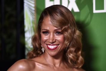 Stacey Dash Too Poor To Afford Lawyer, Claims Husband Conspiring Against Her: Report