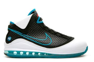 "Nike Air Max LeBron 7 ""Red Carpet"" Release Date Confirmed"