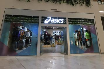 Asics Issues Apology After Store's TV Plays Porn For 9 Hours