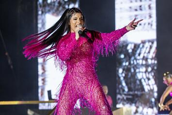 """Cardi B Goes Off About Blogs, Calls Out """"Access Hollywood"""" For Coverage About Kulture"""