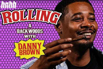 "Danny Brown Credits ScHoolboy Q & Ab-Soul With Popularizing Backwoods In Epic ""How To Roll"""