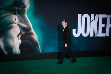 """Joker"" Breaks ""Venom"" Record For October Box Office Preview With $13.3M"