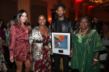 21 Savage Wants Immediate U.S. Citizenship For Undocumented Kids