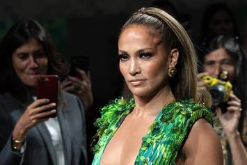 "Jennifer Lopez  Kicks Off Production For Romantic Comedy ""Marry Me"" Starring Owen Wilson"
