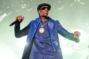 Snoop Dogg Brings Out Pole Dancers For University Of Kansas Performance, University Apologizes