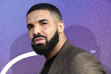 Drake Shares Glimpse Inside His Toronto Mansion: See Video