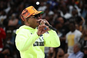 "T.I. Breaks Down Top 50 Rappers List On His ""ExpediTIously"" Podcast"