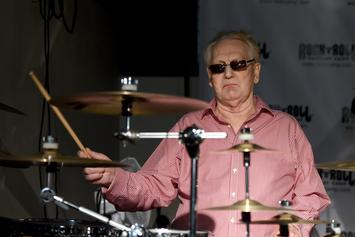 Paul McCartney & Questlove Mourn Death Of Iconic Drummer Ginger Baker