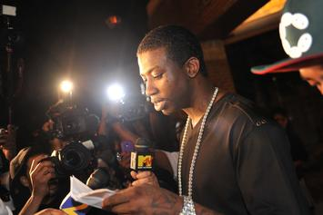 "Gucci Mane Angry At His Ranking On ""Top 50 Atlanta Rappers"" List"