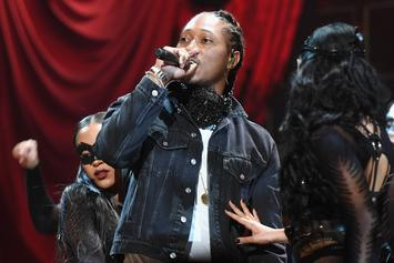 Future Laments Nameless Baby Mama In New Sad Banger